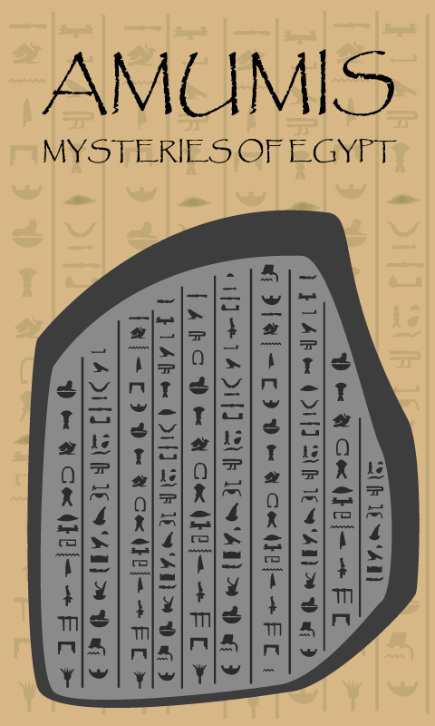 Amumis Mysteries of Egypt
