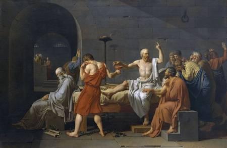 The Examined Life >> The Examined Life According To Socrates Lucian Of Samosata